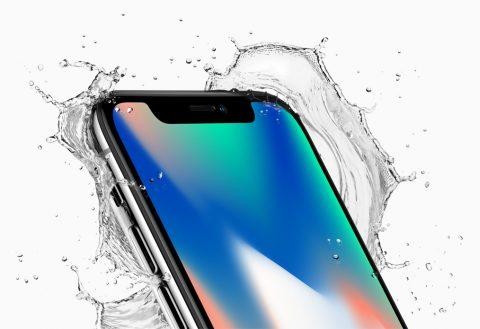 Riparimi i ekranit të iPhone X do të kushtoj $280