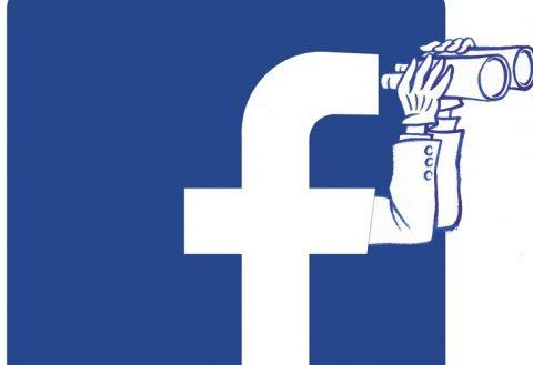 Si të shmangni gjurmimin e Facebook