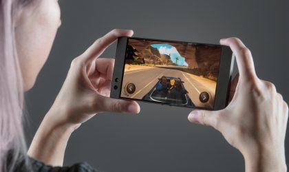 Mbërrin Razer Phone, smartfoni i parë (zyrtarisht) për lojëra