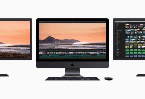 iMac Pro: Apple prezanton kompjuterin e saj më të shtrenjtë ndonjëherë
