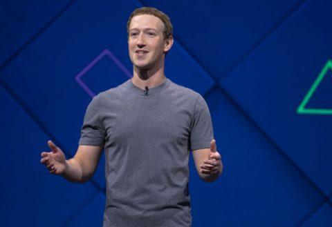 Është koha për të rregulluar Facebook – Mark Zuckerberg