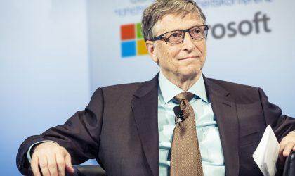 Historia e Windows: 13 historitë më të mira nga Bill Gates