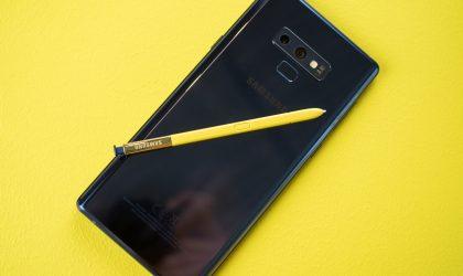 Samsung Galaxy Note 9: Çdo gjë që duhet të dini!