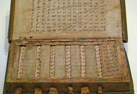Historia e Pajisjeve Përllogaritëse