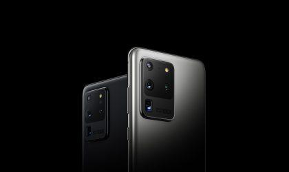 Galaxy S20 Ultra, vendos një standard të ri